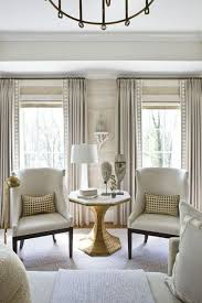 livingroom windows home window dressing ideas living room window treatment