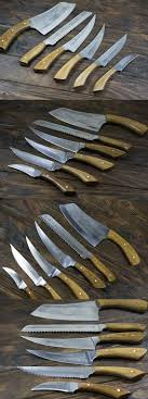 list of kitchen knives best 25 professional chef knife set ideas on kitchen