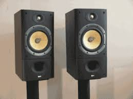 Imagine B Bookshelf Bowers And Wilkins B U0026w 602 Bookshelf Loudspeaker Reviewed