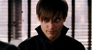 Tobey Maguire Face Meme - black spiderman face meme spiderman best of the funny meme