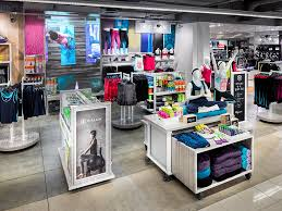 pixelflex becomes part of the store of the future with gaiam at