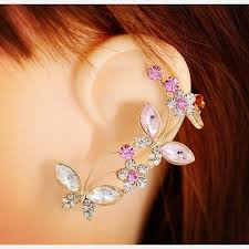 photo of earrings what type of earrings is the fashion trend in 2017 quora
