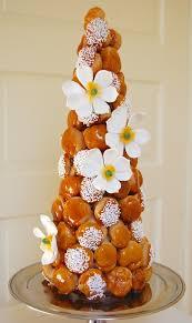 making croquembouche u2013 joe pastry