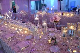 wedding planner miami miami wedding decor trends color