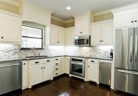 Backsplash For White Cabinets - Best backsplash