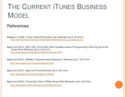 http www current the current i tunes business model