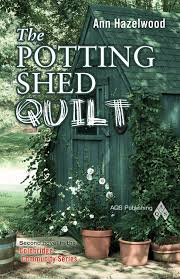The Potting Shed Bookings by Amazon Com The Potting Shed Quilt Colebridge Community