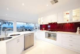 kitchen glass backsplashes extraordinary colored glass backsplash kitchen intensify the look