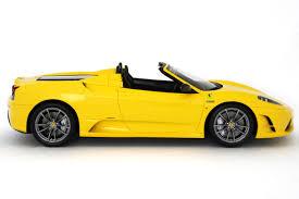 ferrari f430 ferrari f430 scuderia spider 16m 2008 scale model cars