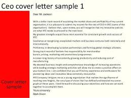 ceo cover letter exles ceo letter cover letter caption apple ceo letter annual report
