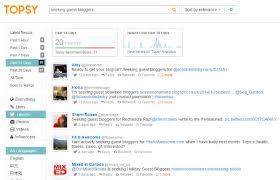 Seeking Guest How To Find Guest Blogging Opportunities On