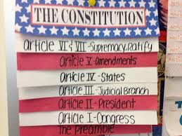 constitution flip book mr raymond u0027s civics eoc academy