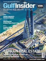lexus bahrain jobs gulfinsider magazine october 2015 by gulf insider media issuu
