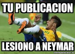 Neymar Memes - neymar meme lekton info