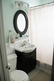 Gray And Black Bathroom Ideas Top 25 Best Small Bathroom Colors Ideas On Pinterest Guest