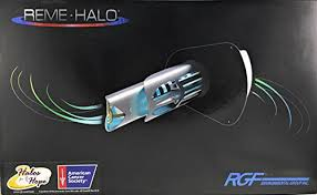 uv light in hvac effectiveness amazon com rgf reme hvac halo 24v air purification system light