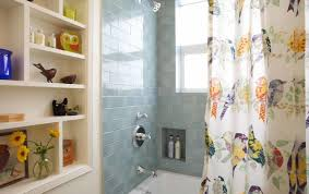 Curtains Birds Theme Types Of Shower Curtains You Can Use
