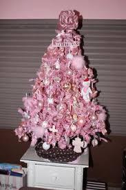 small pink christmas tree disney princess christmas tree for the home