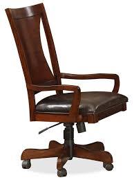 Antique Desk Chair Parts Antique Wooden Swivel Desk Chair Parts Dining Chairs