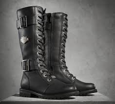 womens biker boots canada black leather boots for 2017 boot end part 911