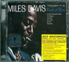miles davis kind of blue cd album at discogs