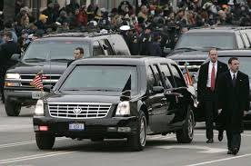 cadillac cts limo cadillac may compete for secret service armored limo contract