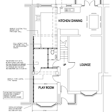 second floor extension plans second storey extension and garage conversion extensions job in