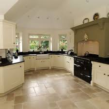 Kitchen Tiles Pinterest - best 25 cream tile floor ideas on pinterest cream kitchen tile
