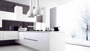 kitchen ideas modern 18 modern white kitchen design ideas home design lover