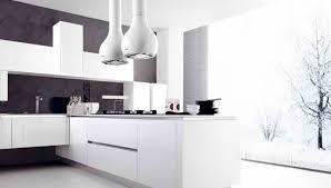 kitchen ideas pictures modern 18 modern white kitchen design ideas home design lover
