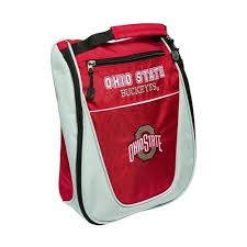 Osu Umbrellas by Team Golf Ohio State University Shoe Bag