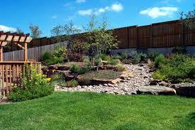 Sloped Garden Design Ideas Sloping Garden Design Idea Landscaping Gardening Ideas Awesome
