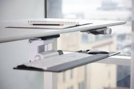 humanscale float standing desk u0026 reviews wayfair