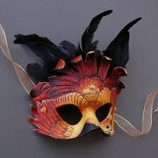 feather mask pin by salamone on ceramics ii masking
