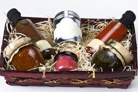 food gift basket diy gift 5 breakfast basket ideas gift basket