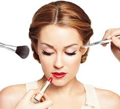 make up classes for bridal make up lessons in colour