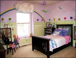 Wall Decals For Girls Bedroom Decorating Theme Bedrooms Maries Manor Rainbow Theme Bedrooms