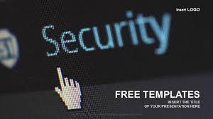 security guard presentation template tomyads info
