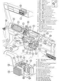 volvo vn wiring schematic volvo wiring diagrams collection
