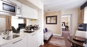 One Bedroom Apartment Queens by Hotel Apartments Queens Gate Kensington Fraser Suites