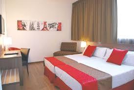chambre à barcelone hôtel 4 barcelona barcelone tui