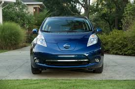 nissan leaf youtube video next nissan leaf propilot self driving included 200 mile range