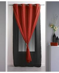 Double Panel Shower Curtains Check Out These Bargains On Double Layered Sheer Curtain Panel