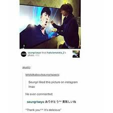 Bigbang Memes - seungri kpop memes bigbang memes image 3988395 by lucialin on