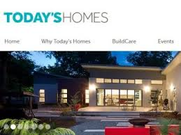 today s today s homes building company goes into administration leaving
