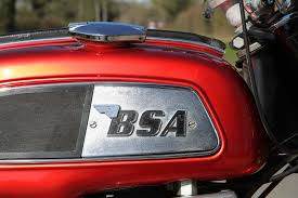 the tragic story of the bsa rocket 3 photos
