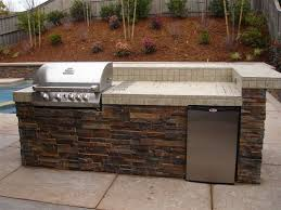 Jim Chandler Pools Will Transform Your Backyard Into A Dream Vacation - Backyard grill designs