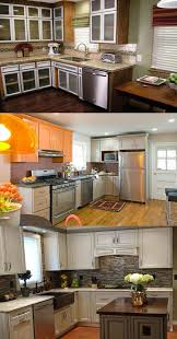 kitchen space saving ideas 28 space saving ideas for small kitchens in an open plan