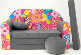 Sofa Bed For Kids Furniture Home Pgp 4 Kids Childrens Sofa Bed Fold Out Sofa Foam