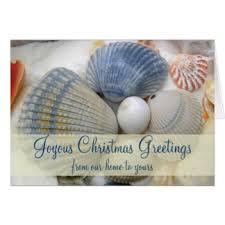 beach theme greeting cards zazzle